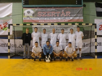 Real Team Kupa - 2006.